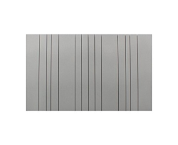 Betten ABC OrthoMatra KSP-500 - Das Original - Orthopädische Kaltschaummatratze - 7 Zonen, Raumgewicht RG 30, Höhe 16 cm, Bezug waschbar bis 60 Grad Celcius, Gröߟe 120 x 200 cm, Härtegrad H3 -