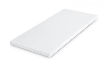 MSS® Soft Matratzenauflage, 5cm dick, 120 cm x 200 cm -