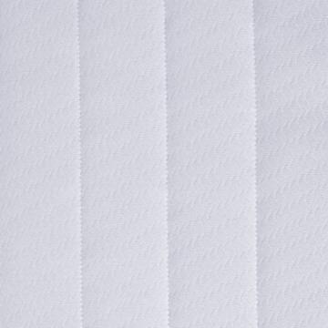 Orthopädische 7-Zonen Kaltschaummatratze, H2 H3, Öko-Tex zertifiziert, Bezug waschbar, Made in Germany -